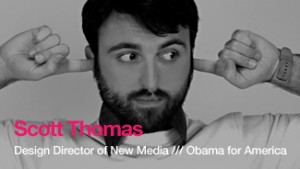 Scott Thomas